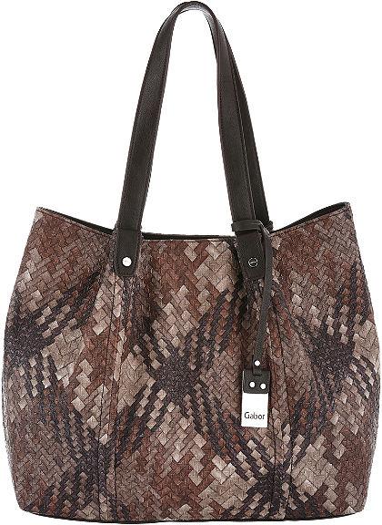 Gabor shopper táska »DELIA«