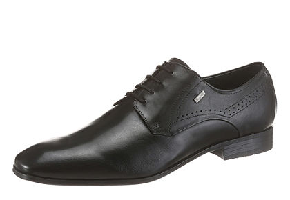 Bugatti fűzős cipő