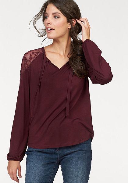 Tamaris hosszú ujjú póló