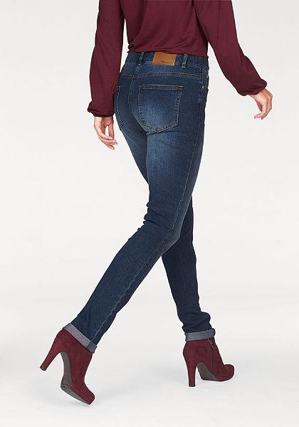 Tamaris Úzke džínsy