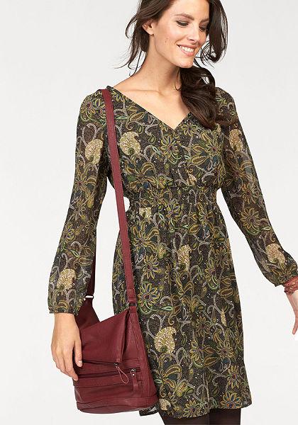 Tamaris Vzorované šaty