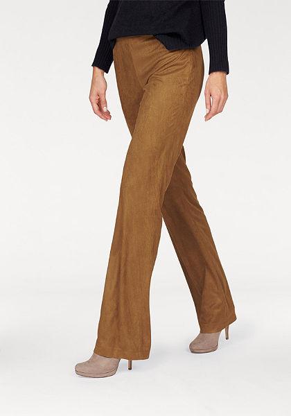 Aniston Rozšířené kalhoty