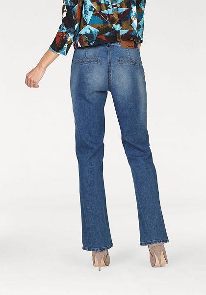 Aniston Bootcut farmer