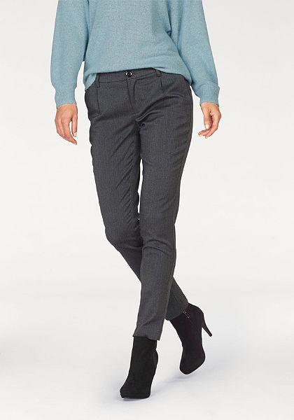 Aniston Kalhoty se záhyby