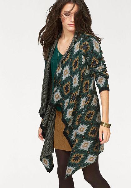 Aniston kötött dzseki