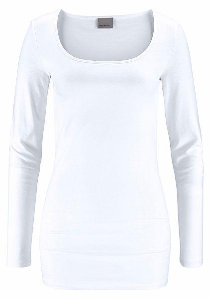 Vero Moda Tričko s dlhým rukávom »MAXI«