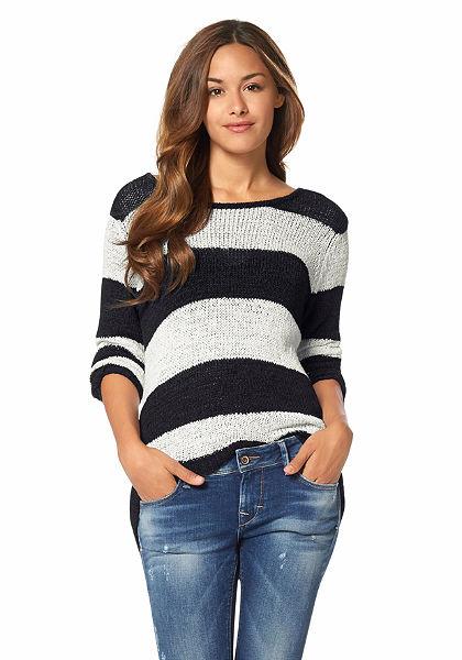 Vero Moda Pletený pulóver »Charie«