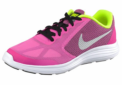 Nike běžecká obuv »Revolution 3«