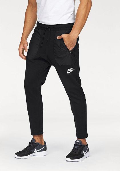 Nike Sportswear tepláky »NSW PANT FLEECE SSNL«