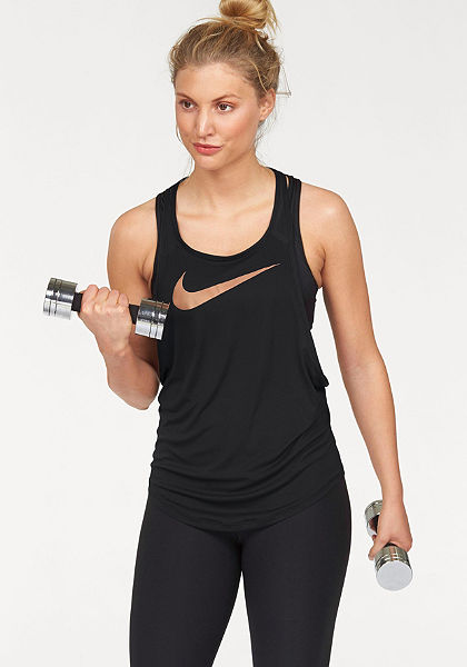 Nike funkční top »TRAINING TANK«