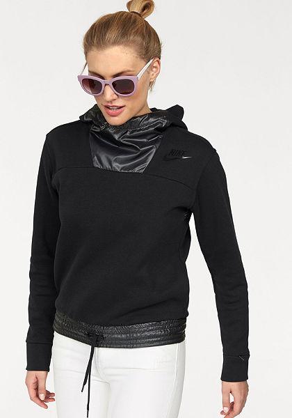 Nike Sportswear mikina »SPORTSWEAR ADVANCE 15 HOODIE«