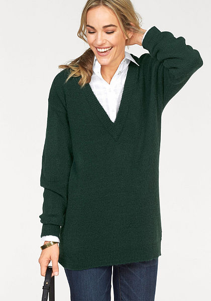 Cheer Pletený pulovr