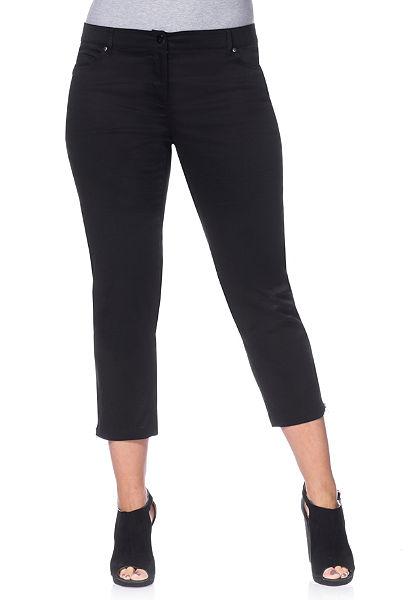 sheego Style 7/8 kalhoty