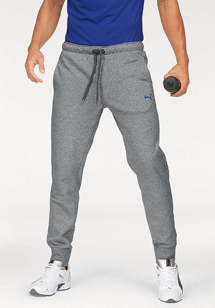 Puma »Sports Logo Pants« szabadidőnadrág