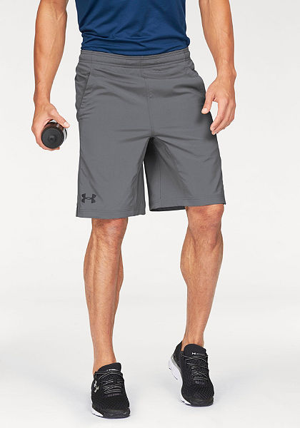 Under Armour® Šortky »HIIT WOVEN SHORT«
