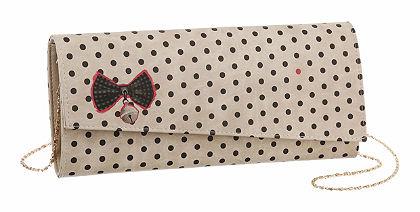 DOGO kabelka »Kitty Bell«