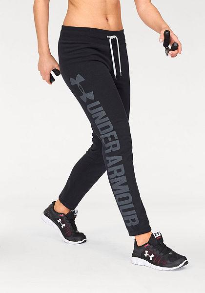 Under Armour® športové nohavice »FAVORITE FLEEC PANT«