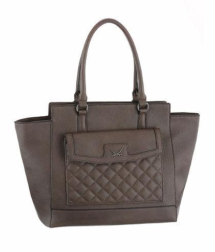 Sansibar shopper táska