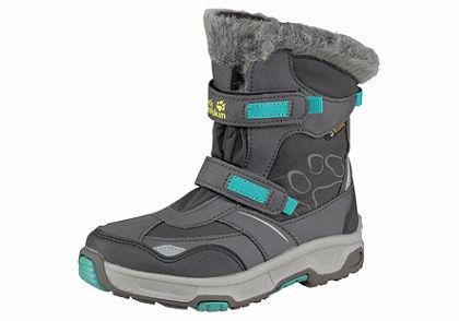 Jack Wolfskin zimné čižmy »Girls Snow Flake Texapore«