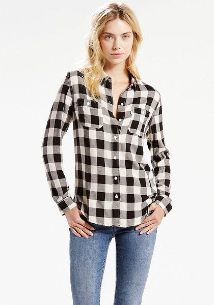 Levi's® košilová halenka