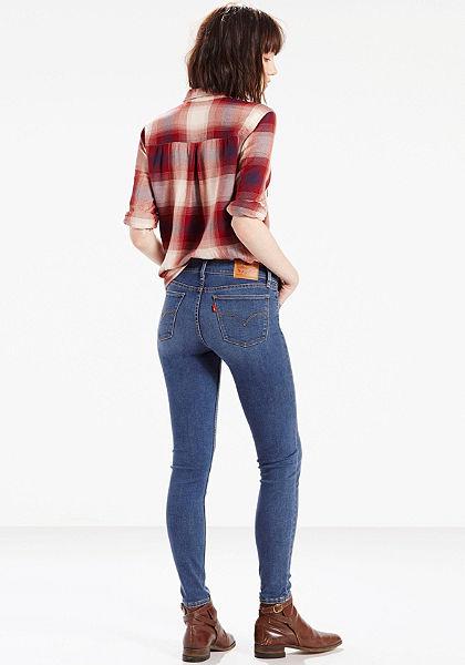 Levi's® Skinny-fit-džínsy