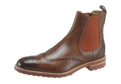 Melvin & Hamilton kotníčková obuv »Tom 13«