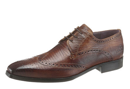 Melvin & Hamilton šněrovací obuv »Lance 2«