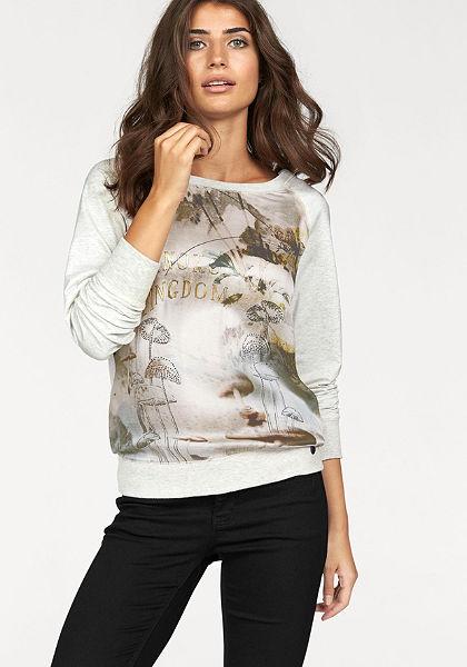 Malvin hosszú ujjú póló