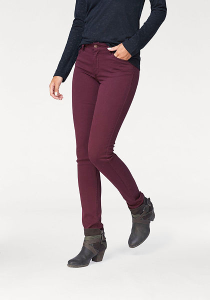 Cross Jeans® »Anya« 5 zsebes farmer