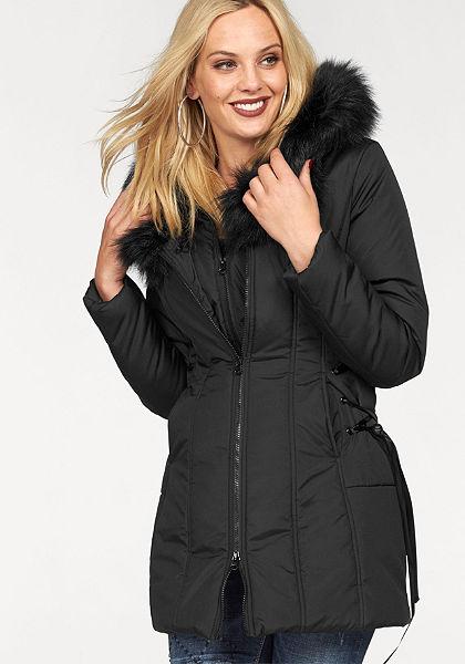 Krátký kabát Melrose