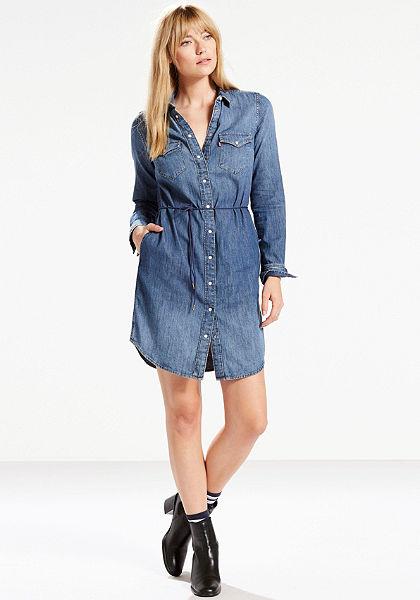 Levi's® džínsové šaty