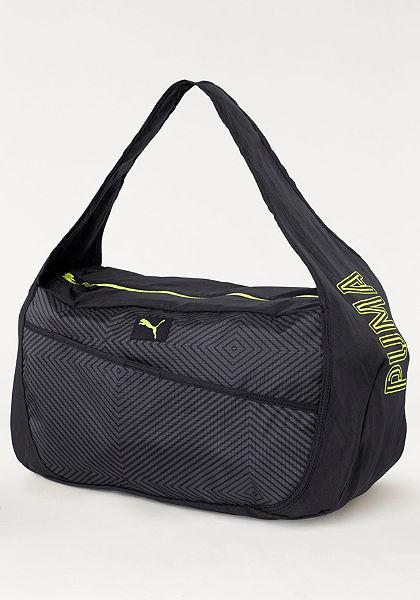 Puma »Studio Barrel Bag« sporttáska