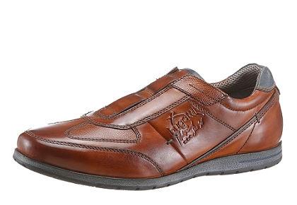 Bugatti nazouvací obuv