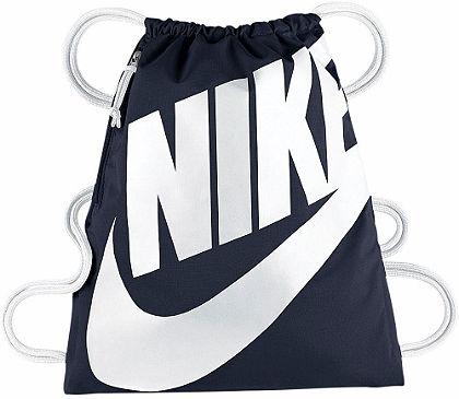 Nike Gymnastický vak »HERITAGE GYMSACK«