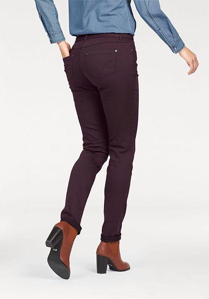 Cheer 5-kapesní kalhoty