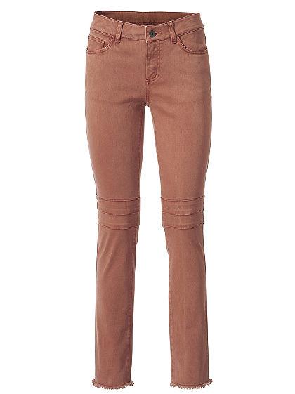 Úzke džíny