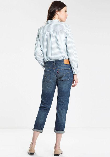 Levi's® chlapčensé džínsy