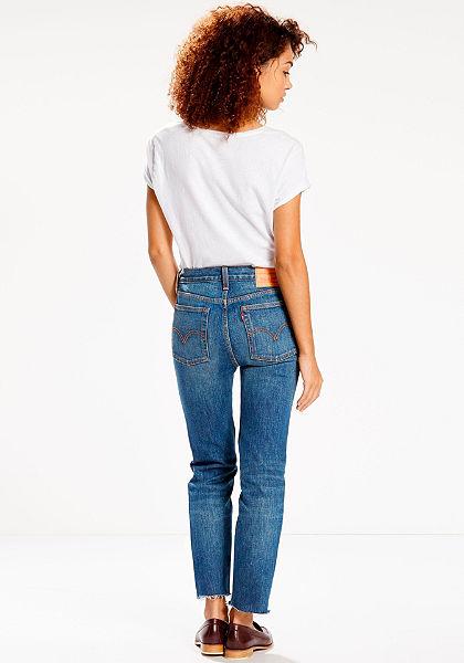 Levi's® 5-vreckové džínsy »LEVI'S®«