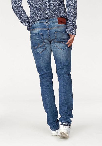 LTB Úzké džíny  »Joshua«