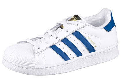 adidas Originals  »Superstar Foundation« szabadidőcipő