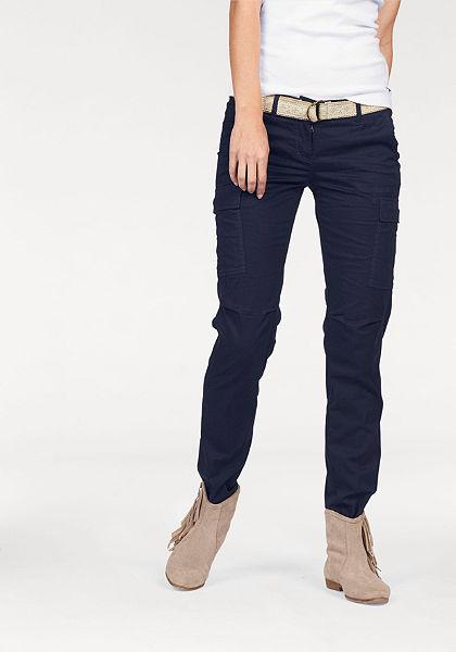 AJC Cargo kalhoty