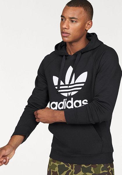 adidas Originals mikina s kapucí