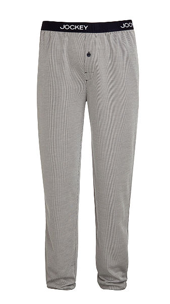 Jockey Dlhé pyžamové nohavice