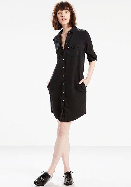 Levi's® džínové šaty