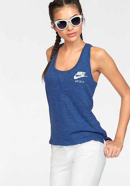 Nike Športový top »NSW GYM VINTAGE TANK«