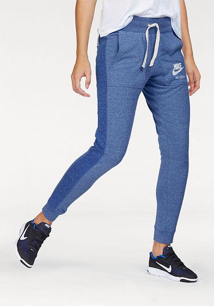 Nike Sportswear tepláky »NSW GYM VINTAGE PANT CB«