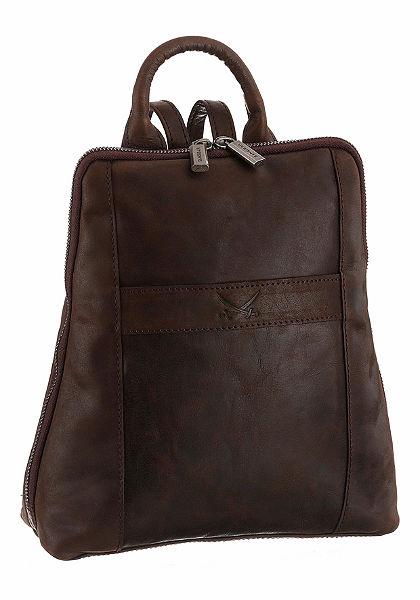 Sansibar mestský ruksak