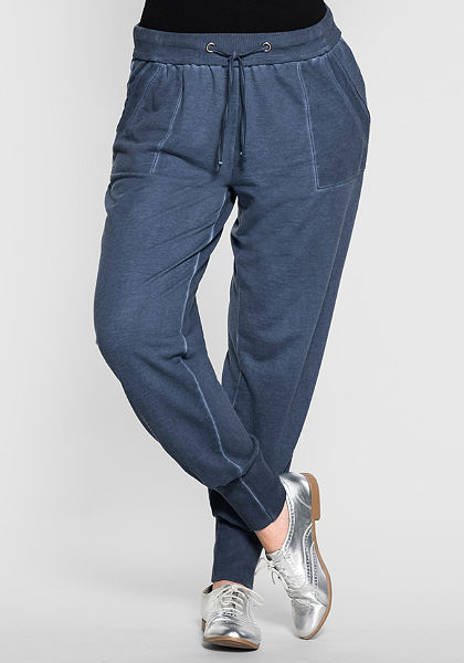 Relaxační kalhoty