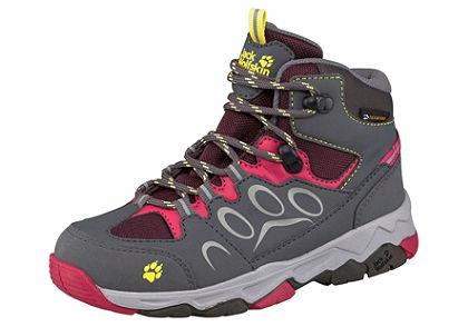 Jack Wolfskin outdoorová obuv »Mountain Attack 2 Texapore«