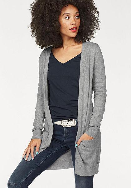 Garcia Pletený sveter »Laura«
